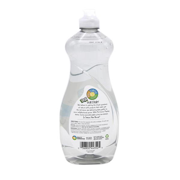Full Circle Free & Clear Liquid Dish Soap