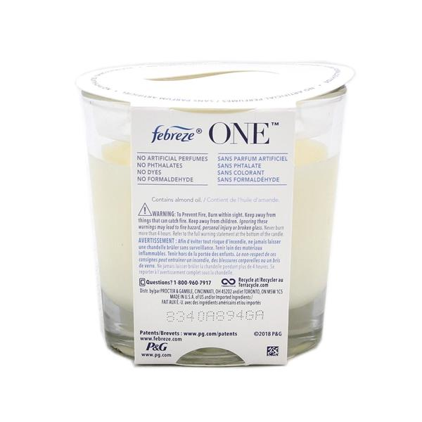 Febreze ONE Candle Peppermint & Rosemary