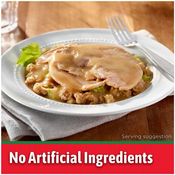 Hormel Compleats Turkey & Dressing