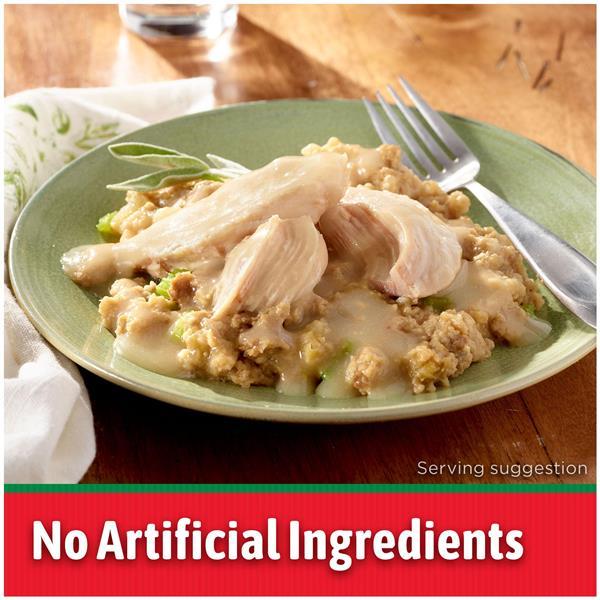 Hormel Compleats Chicken Breast & Dressing