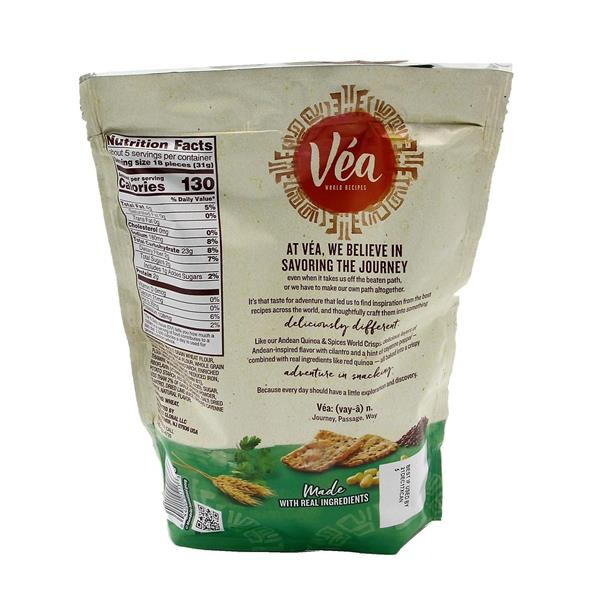 Quinoa Crisps Whole Foods
