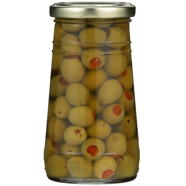 Hy-Vee Stuffed Manzanilla Olives
