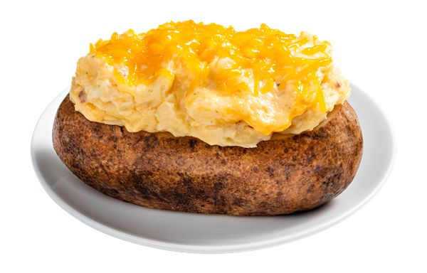 Twice Baked Potatoes Hy Vee Aisles Online Grocery Shopping
