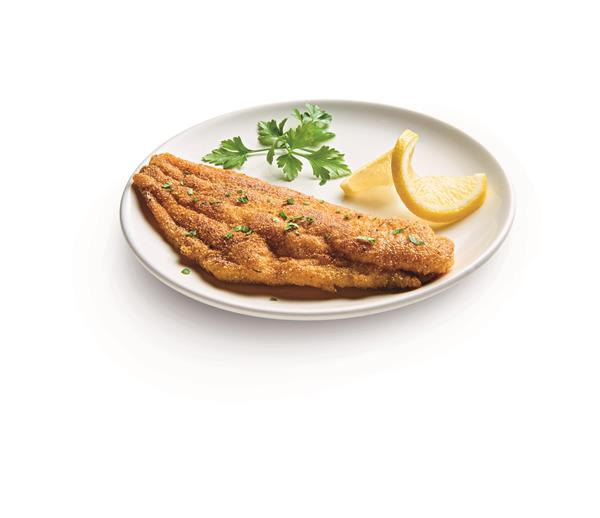 Fresh Farm Raised Catfish Fillets