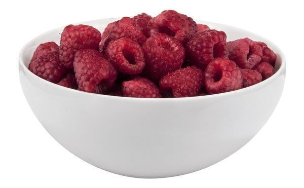 Driscoll Red Raspberries