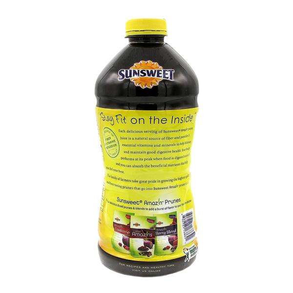 Sunsweet Amazn Prune Juice
